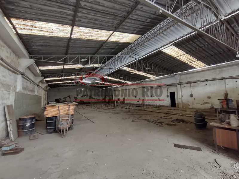 18 - Terreno Comercial 600m² à venda Campo Grande, Rio de Janeiro - R$ 500.000 - PATC00004 - 23