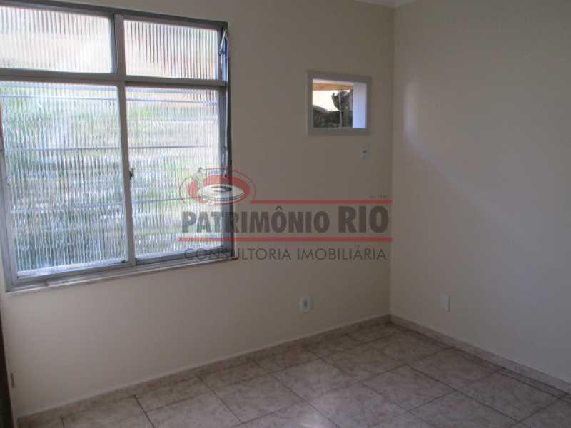 IMG_1406 - 2 Quartos com garagem próximo do metrô - PAAP24557 - 7