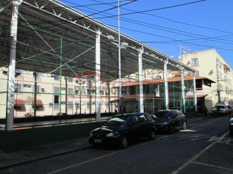 IMG_1426 - 2 Quartos com garagem próximo do metrô - PAAP24557 - 22