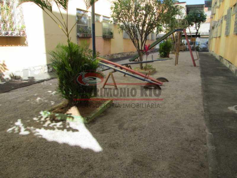 IMG_1428 - 2 Quartos com garagem próximo do metrô - PAAP24557 - 21