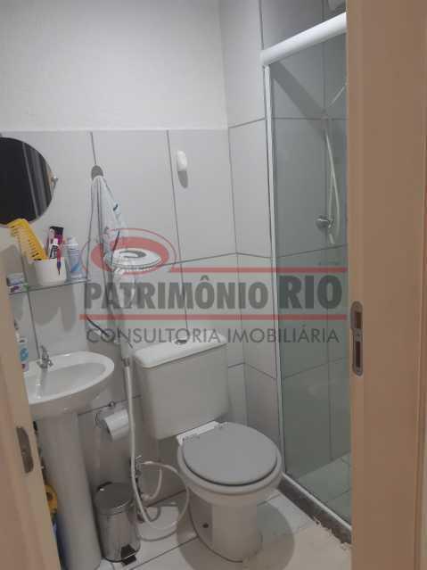 rx 27 - Recanto dos Rouxinóis 2 quartos - PAAP24559 - 7