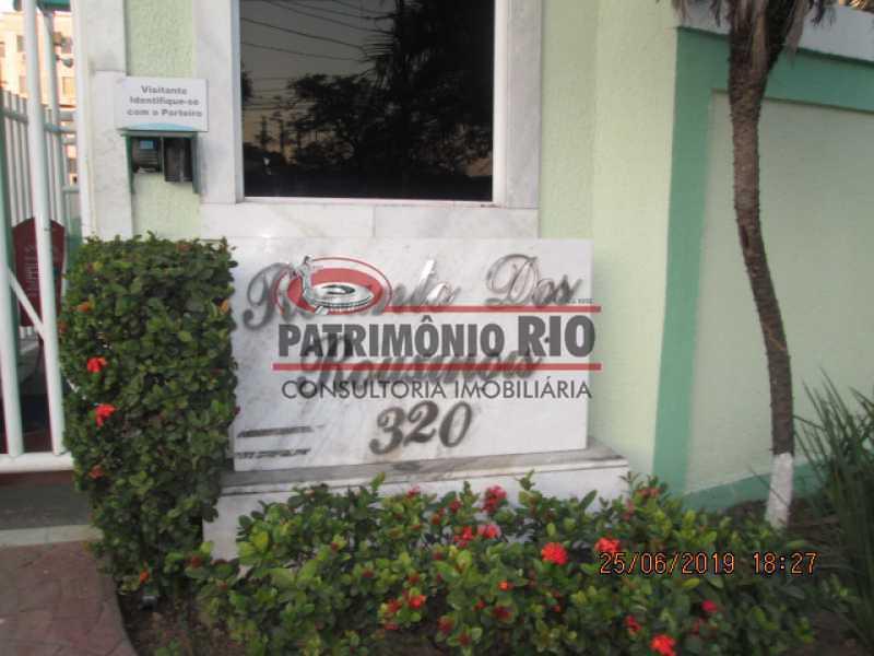 rx 44 - Recanto dos Rouxinóis 2 quartos - PAAP24559 - 21
