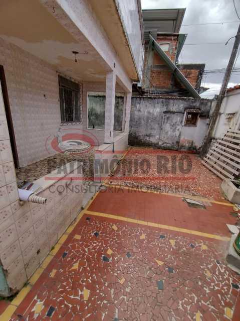 WhatsApp Image 2021-08-11 at 1 - Casa de Vila 2 quartos à venda Rocha Miranda, Rio de Janeiro - R$ 360.000 - PACV20128 - 1