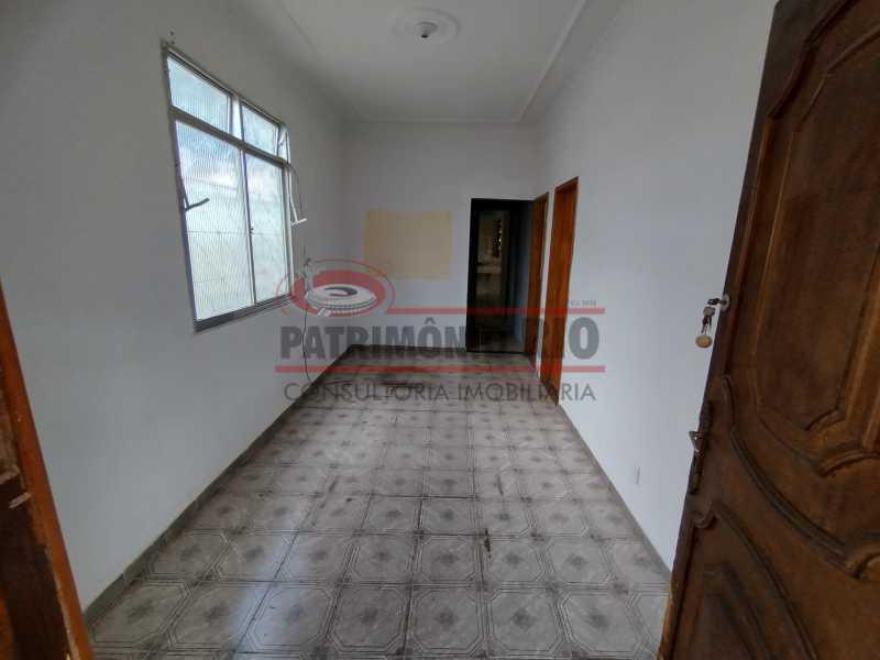 WhatsApp Image 2021-08-11 at 1 - Casa de Vila 2 quartos à venda Rocha Miranda, Rio de Janeiro - R$ 360.000 - PACV20128 - 4
