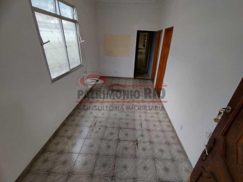 WhatsApp Image 2021-08-11 at 1 - Casa de Vila 2 quartos à venda Rocha Miranda, Rio de Janeiro - R$ 360.000 - PACV20128 - 5