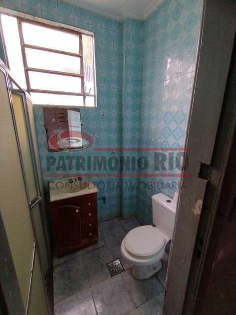 WhatsApp Image 2021-08-11 at 1 - Casa de Vila 2 quartos à venda Rocha Miranda, Rio de Janeiro - R$ 360.000 - PACV20128 - 13