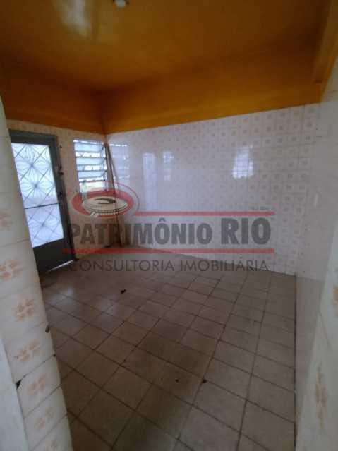 WhatsApp Image 2021-08-11 at 1 - Casa de Vila 2 quartos à venda Rocha Miranda, Rio de Janeiro - R$ 360.000 - PACV20128 - 8