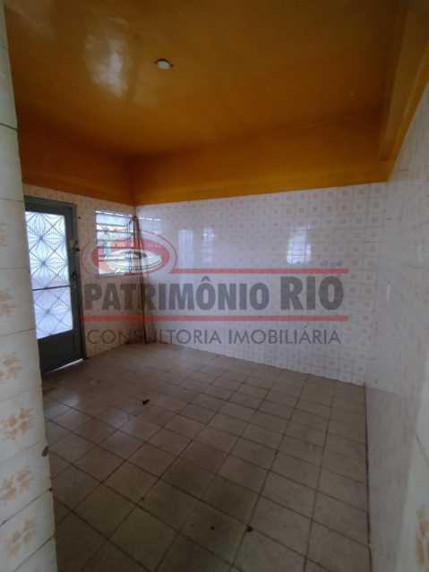 WhatsApp Image 2021-08-11 at 1 - Casa de Vila 2 quartos à venda Rocha Miranda, Rio de Janeiro - R$ 360.000 - PACV20128 - 9