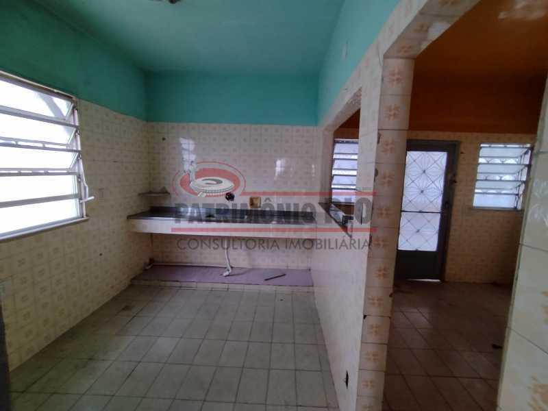WhatsApp Image 2021-08-11 at 1 - Casa de Vila 2 quartos à venda Rocha Miranda, Rio de Janeiro - R$ 360.000 - PACV20128 - 7