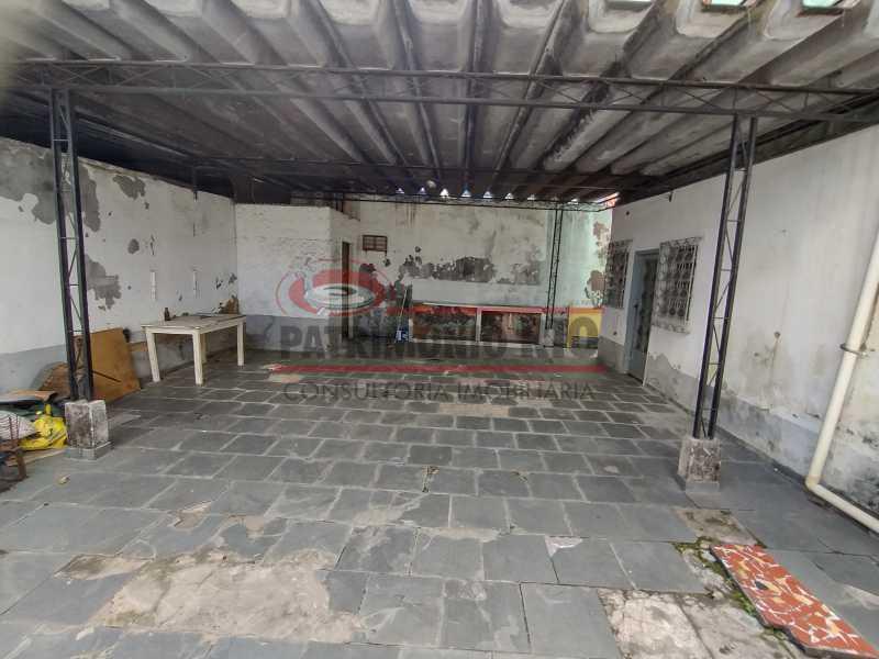 WhatsApp Image 2021-08-11 at 1 - Casa de Vila 2 quartos à venda Rocha Miranda, Rio de Janeiro - R$ 360.000 - PACV20128 - 17