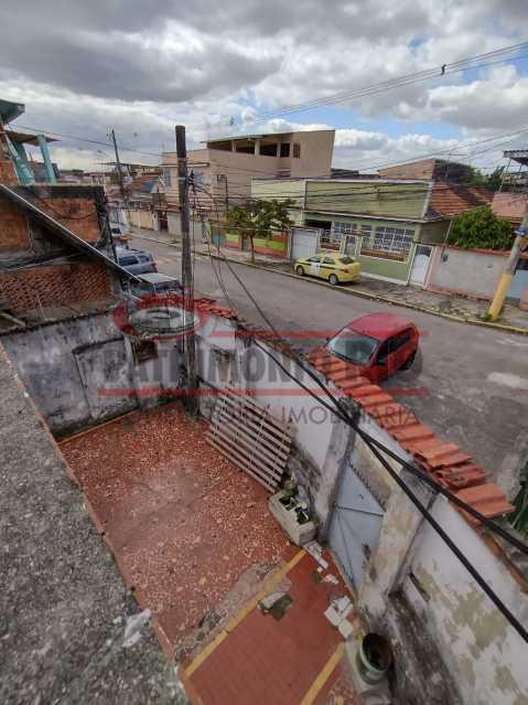 WhatsApp Image 2021-08-11 at 1 - Casa de Vila 2 quartos à venda Rocha Miranda, Rio de Janeiro - R$ 360.000 - PACV20128 - 20