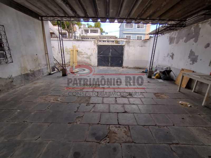 WhatsApp Image 2021-08-11 at 1 - Casa de Vila 2 quartos à venda Rocha Miranda, Rio de Janeiro - R$ 360.000 - PACV20128 - 18