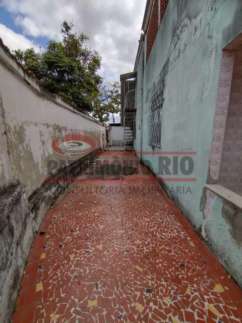 WhatsApp Image 2021-08-11 at 1 - Casa de Vila 2 quartos à venda Rocha Miranda, Rio de Janeiro - R$ 360.000 - PACV20128 - 21