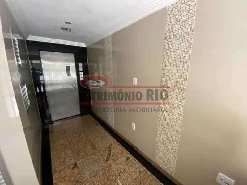 10b62dc1f0d11cbfc63a6805d53d56 - Apartamento 2 quartos condomínio fechado - PAAP24561 - 13
