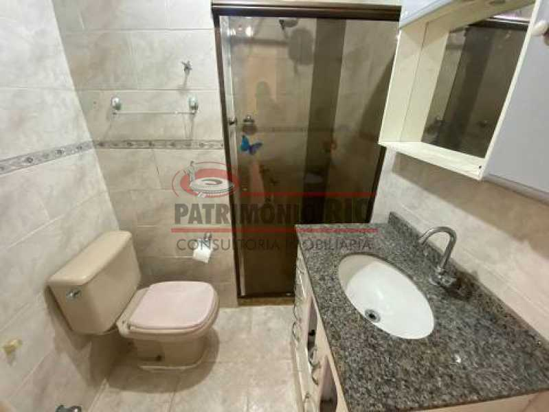 039eae26d0a4dd950f1410932ace14 - Apartamento 2 quartos condomínio fechado - PAAP24561 - 9