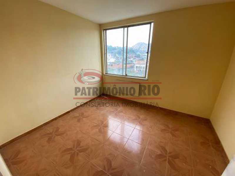 2621e559ac0c716e386066a742e9ee - Apartamento 2 quartos condomínio fechado - PAAP24561 - 12