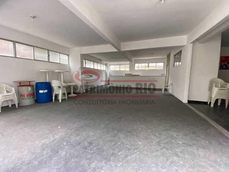 7400cd0a4128d777dc9c6af141ac92 - Apartamento 2 quartos condomínio fechado - PAAP24561 - 14