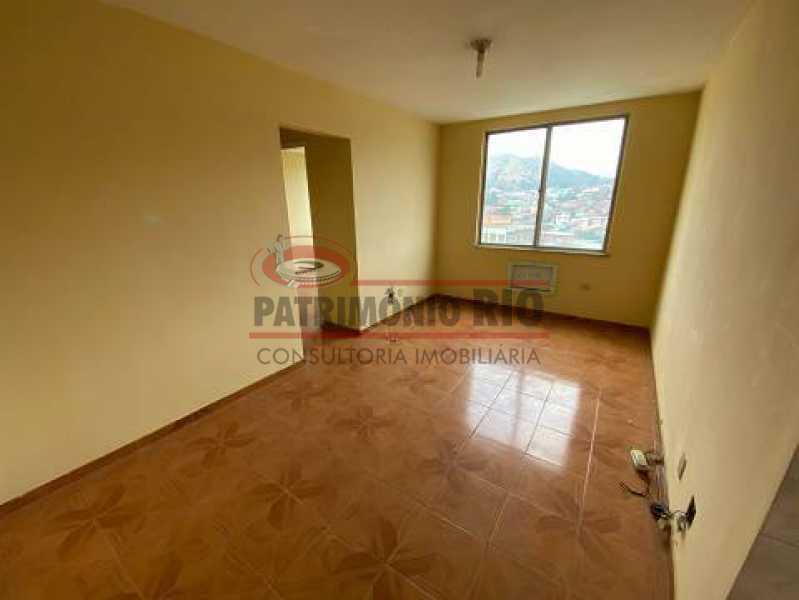 b74b014bafc00774afe456dd7c6fc8 - Apartamento 2 quartos condomínio fechado - PAAP24561 - 4