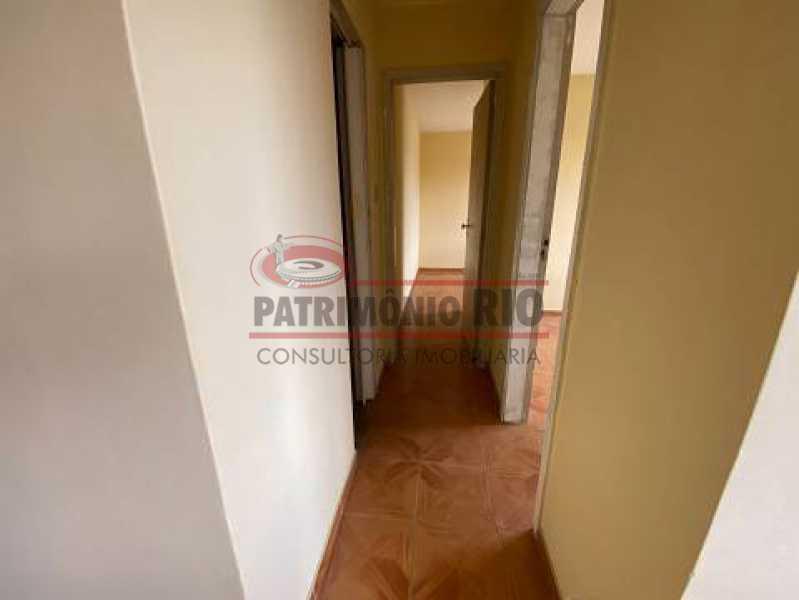 eda61e58d1656f2fb09f54b65cfb15 - Apartamento 2 quartos condomínio fechado - PAAP24561 - 11