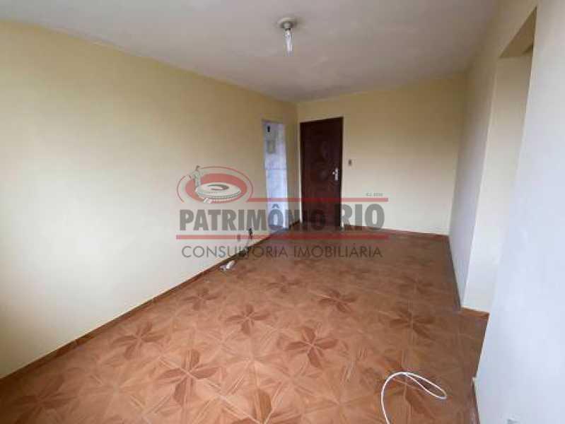 f4e512e7216bb3f7228e01ca5f81e5 - Apartamento 2 quartos condomínio fechado - PAAP24561 - 3