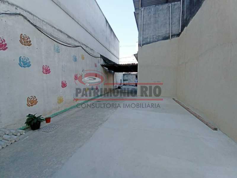 WhatsApp Image 2021-08-11 at 1 - Casa 2 quartos à venda Vista Alegre, Rio de Janeiro - R$ 1.200.000 - PACA20625 - 1
