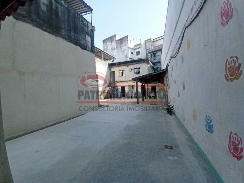 WhatsApp Image 2021-08-11 at 1 - Casa 2 quartos à venda Vista Alegre, Rio de Janeiro - R$ 1.200.000 - PACA20625 - 3