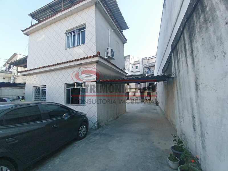 WhatsApp Image 2021-08-11 at 1 - Casa 2 quartos à venda Vista Alegre, Rio de Janeiro - R$ 1.200.000 - PACA20625 - 4