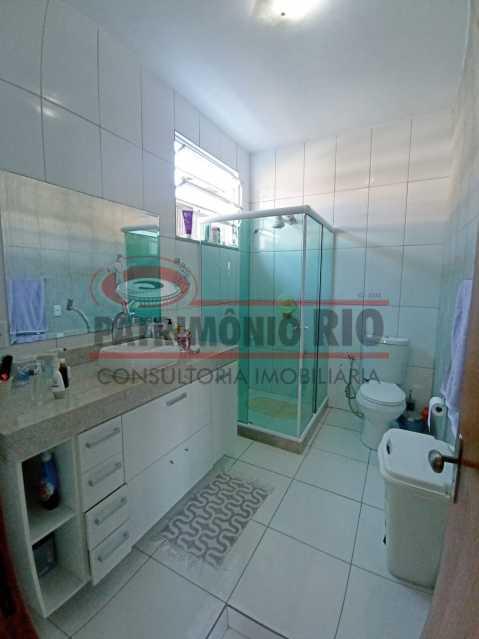 WhatsApp Image 2021-08-11 at 1 - Casa 2 quartos à venda Vista Alegre, Rio de Janeiro - R$ 1.200.000 - PACA20625 - 18