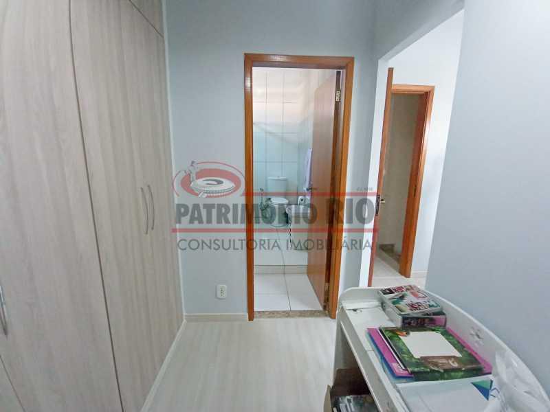 WhatsApp Image 2021-08-11 at 1 - Casa 2 quartos à venda Vista Alegre, Rio de Janeiro - R$ 1.200.000 - PACA20625 - 17
