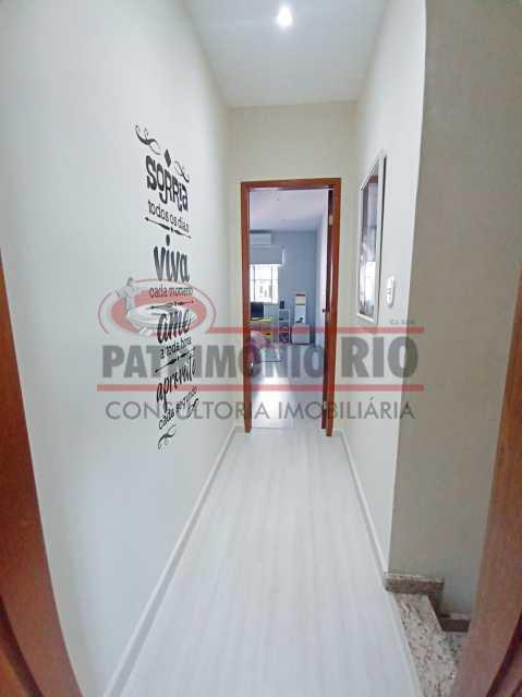 WhatsApp Image 2021-08-11 at 1 - Casa 2 quartos à venda Vista Alegre, Rio de Janeiro - R$ 1.200.000 - PACA20625 - 19