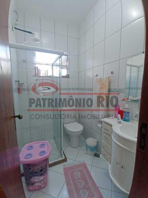 WhatsApp Image 2021-08-11 at 1 - Casa 2 quartos à venda Vista Alegre, Rio de Janeiro - R$ 1.200.000 - PACA20625 - 22