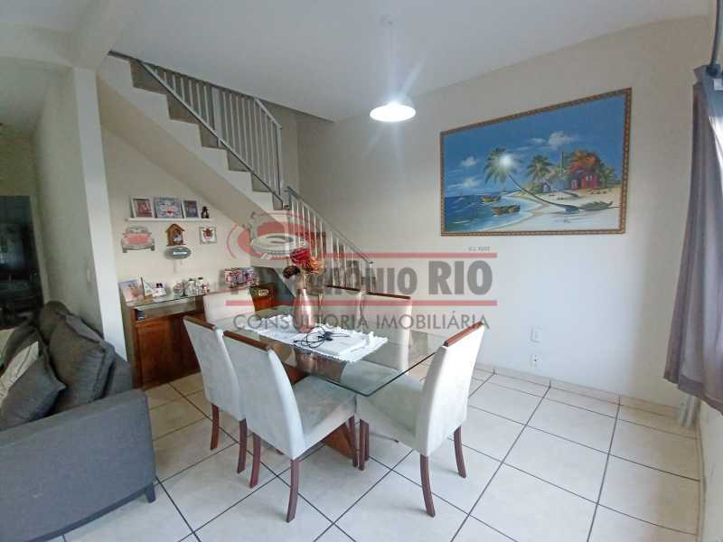 WhatsApp Image 2021-08-11 at 1 - Casa 2 quartos à venda Vista Alegre, Rio de Janeiro - R$ 1.200.000 - PACA20625 - 11