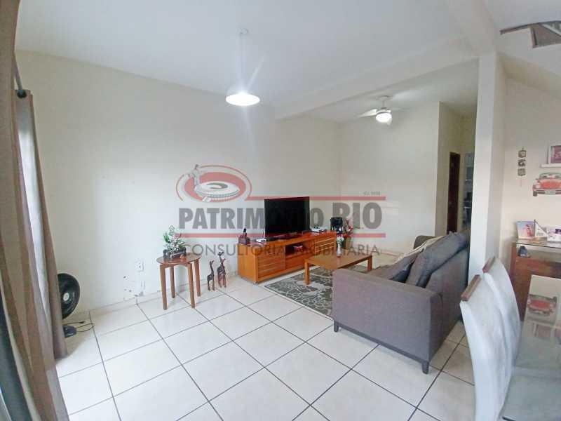 WhatsApp Image 2021-08-11 at 1 - Casa 2 quartos à venda Vista Alegre, Rio de Janeiro - R$ 1.200.000 - PACA20625 - 12