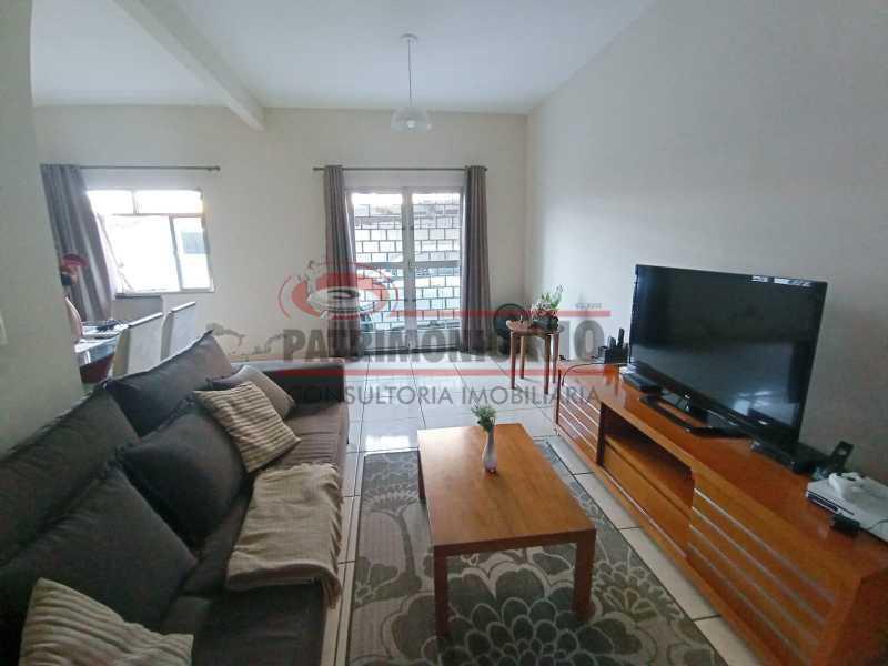 WhatsApp Image 2021-08-11 at 1 - Casa 2 quartos à venda Vista Alegre, Rio de Janeiro - R$ 1.200.000 - PACA20625 - 13