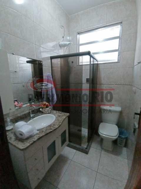 WhatsApp Image 2021-08-11 at 1 - Casa 2 quartos à venda Vista Alegre, Rio de Janeiro - R$ 1.200.000 - PACA20625 - 24