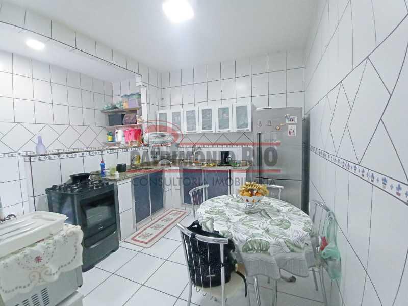 WhatsApp Image 2021-08-11 at 1 - Casa 2 quartos à venda Vista Alegre, Rio de Janeiro - R$ 1.200.000 - PACA20625 - 25