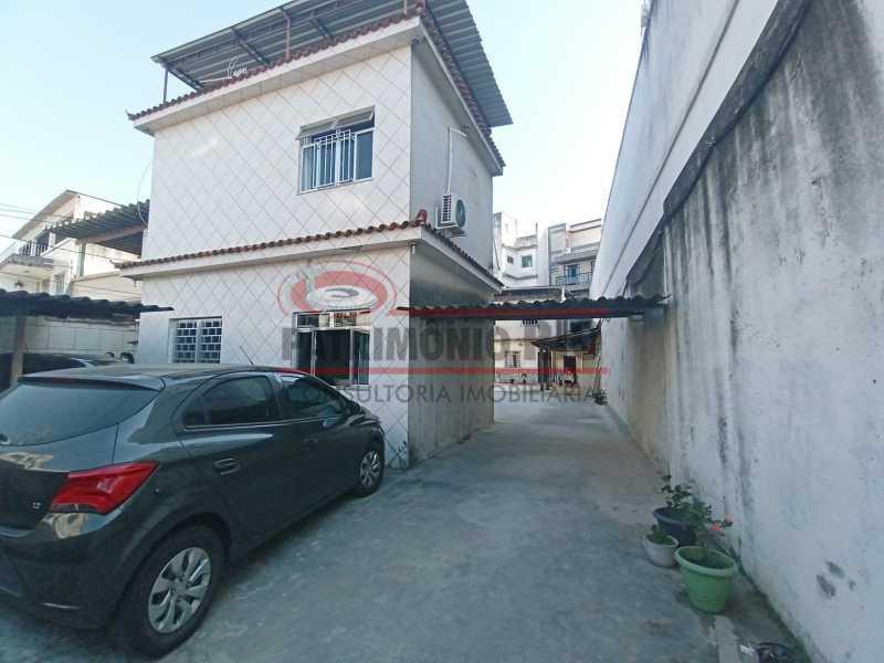 WhatsApp Image 2021-08-11 at 1 - Casa 2 quartos à venda Vista Alegre, Rio de Janeiro - R$ 1.200.000 - PACA20625 - 5