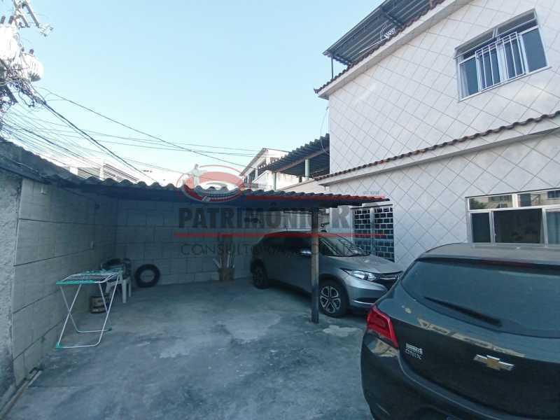 WhatsApp Image 2021-08-11 at 1 - Casa 2 quartos à venda Vista Alegre, Rio de Janeiro - R$ 1.200.000 - PACA20625 - 7
