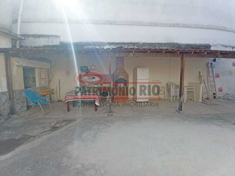 WhatsApp Image 2021-08-11 at 1 - Casa 2 quartos à venda Vista Alegre, Rio de Janeiro - R$ 1.200.000 - PACA20625 - 9