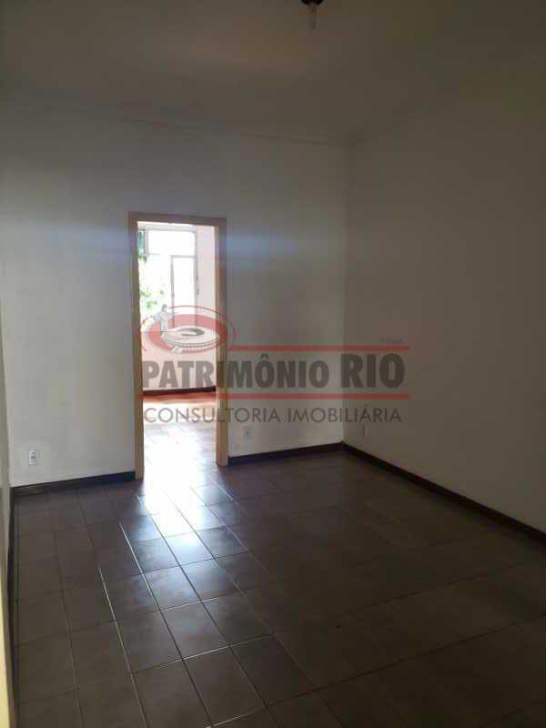 20210805_110631 - Apartamento 1 quarto à venda Vista Alegre, Rio de Janeiro - R$ 220.000 - PAAP10514 - 1