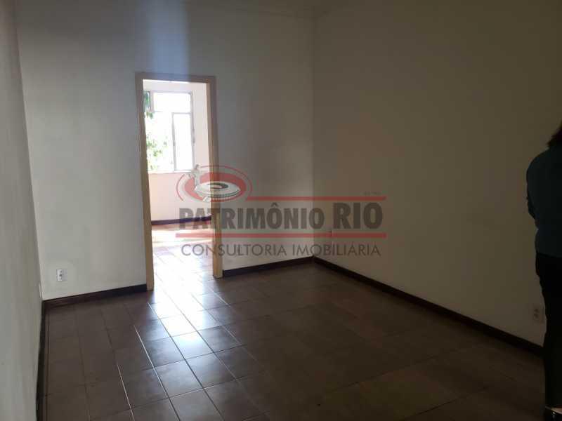 20210805_110641 - Apartamento 1 quarto à venda Vista Alegre, Rio de Janeiro - R$ 220.000 - PAAP10514 - 3