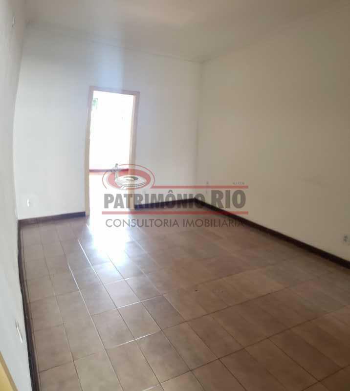 20210805_110656 - Apartamento 1 quarto à venda Vista Alegre, Rio de Janeiro - R$ 220.000 - PAAP10514 - 4