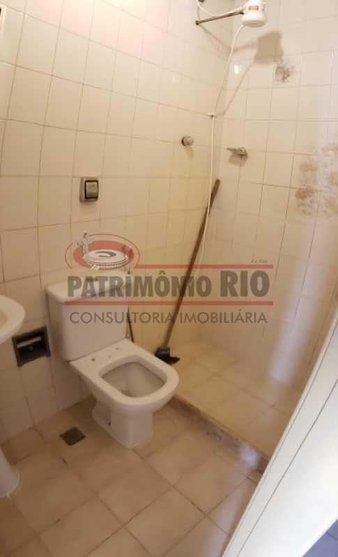 20210805_110713 - Apartamento 1 quarto à venda Vista Alegre, Rio de Janeiro - R$ 220.000 - PAAP10514 - 6