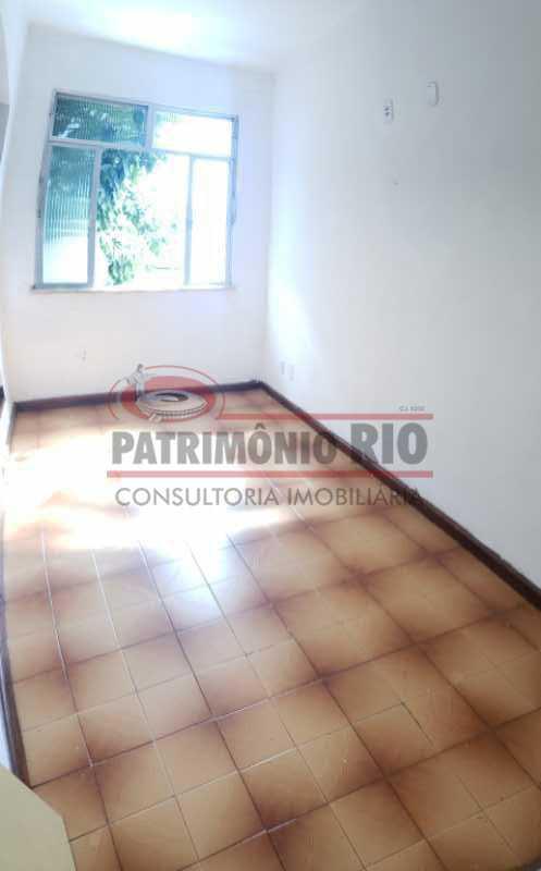 20210805_110735 - Apartamento 1 quarto à venda Vista Alegre, Rio de Janeiro - R$ 220.000 - PAAP10514 - 5