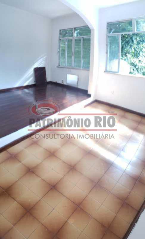 20210805_110752 - Apartamento 1 quarto à venda Vista Alegre, Rio de Janeiro - R$ 220.000 - PAAP10514 - 7