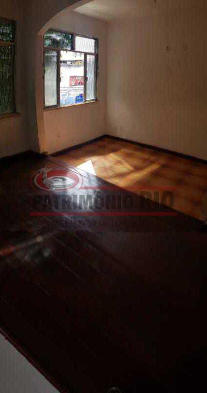 20210805_110829 - Apartamento 1 quarto à venda Vista Alegre, Rio de Janeiro - R$ 220.000 - PAAP10514 - 10