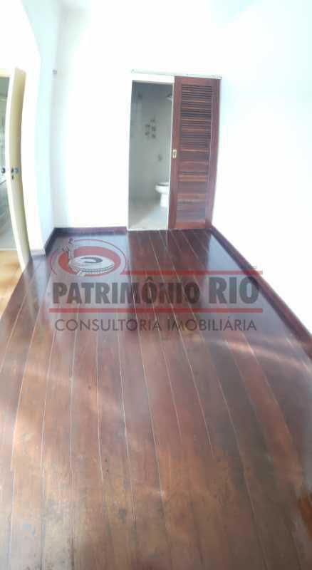 20210805_110941 - Apartamento 1 quarto à venda Vista Alegre, Rio de Janeiro - R$ 220.000 - PAAP10514 - 9