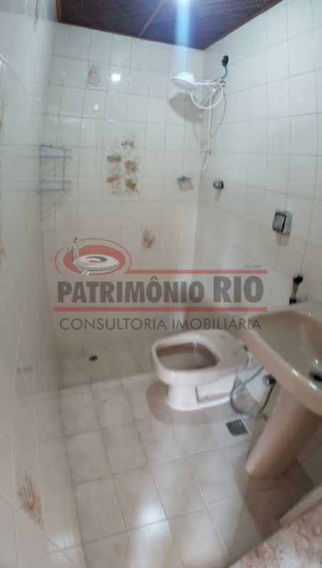 20210805_110959 - Apartamento 1 quarto à venda Vista Alegre, Rio de Janeiro - R$ 220.000 - PAAP10514 - 12