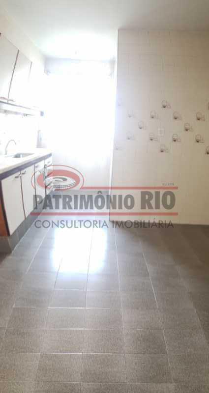 20210805_111018 - Apartamento 1 quarto à venda Vista Alegre, Rio de Janeiro - R$ 220.000 - PAAP10514 - 13