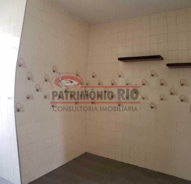 20210805_111105 - Apartamento 1 quarto à venda Vista Alegre, Rio de Janeiro - R$ 220.000 - PAAP10514 - 14